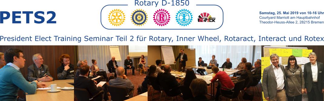 RotaryBarcamp